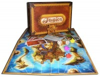 Brettspiel Jamaica zu gewinnen