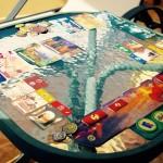 7 Wonders Duel Spielaufbau
