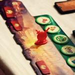7 Wonders Duel : Spielbrett